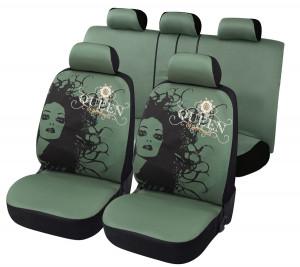 Autositzbezug Queen